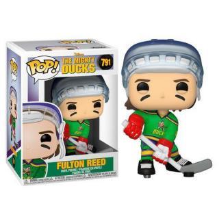 Funko POP Disney: Mighty Ducks - Fulton Reed [HRAČKA]